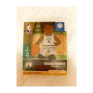 🎁2/$10 Celtics mini Figurine set